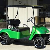 Central Missouri Golf Cars