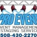 Pro event, Inc.