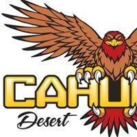 Cahuilla Desert Academy Middle School