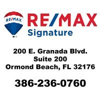 Re/max Signature Ormond Beach