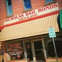 Nicholas Bail Bonds