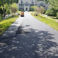 M.J. Tuttle Excavating and Paving
