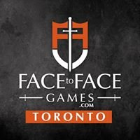 Face to Face Games Toronto