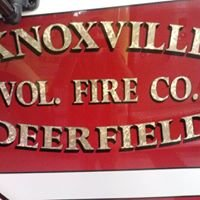 Knoxville-Deerfield vol. fire company
