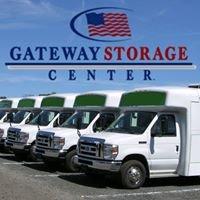 Gateway Storage Center