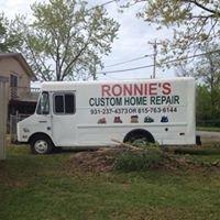 Ronnie's Custom Home Repair