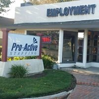 Pro-Active Staffing