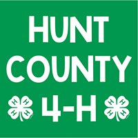 Hunt County 4-H