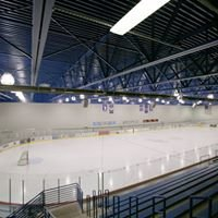 St Thomas Ice Arena