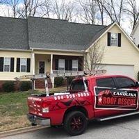 Carolina Roof Rescue