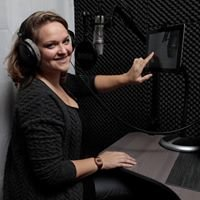Lonneke Scholten - Voice-over