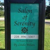 Salon of Serenity