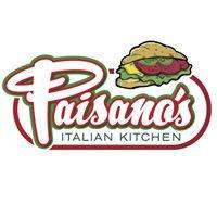 Paisano's Italian Kitchen