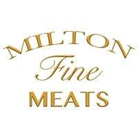 Milton Fine Meats