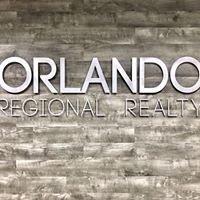 Orlando Regional Realty