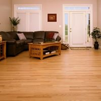 Ten Oaks Hardwood Flooring