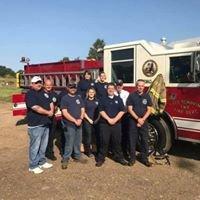 Rives-Tompkins Fire Department