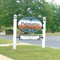 Palmetto Place