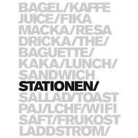 Café Stationen Falköping