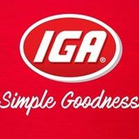 IGA Glenmore