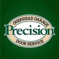 Precision Door Service of Charlotte, NC