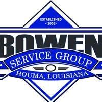 Bowen Service Group