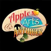 Apples, Arts, and Antiques