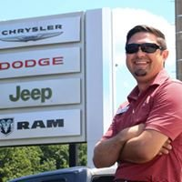 Cody Ownbey at Duvall Automotive