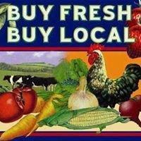 Riverside Farm - Locally Grown Farmers Market