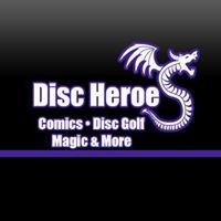 Disc Heroes