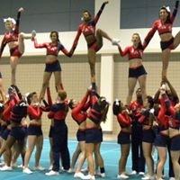 Jacksonville All Star Cheerleading