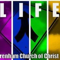Brenham Church of Christ