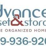 Advanced Closet and Storage