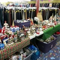 Agape Thrift Store in  Cannelton , Indiana