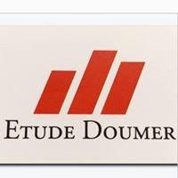 Etude Doumer Gestion - Paris - Immobilier