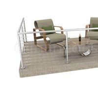 InlineDesign - Stainless Steel Railing Systems