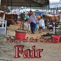 heart of the ozarks fair