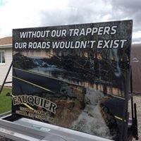 Conseil des Trappeurs de Fauquier Trappers Council & District