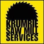 Krumrie Saw Mill Services