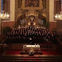 Friends of the Trumbull High School Choirs