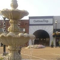 Cotton Top Print Shop