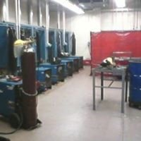West Ga Tech Welding Program