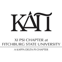 Kappa Delta Pi at Fitchburg State University