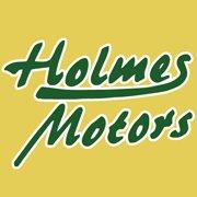 Holmes Motors - D'Iberville, MS