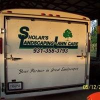 Sholar's Landscaping & Lawncare