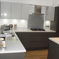 Prescott and Joule Kitchens
