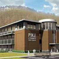 Pike County Health Department Pike County Public Library District
