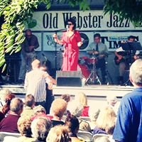 Webster Groves Jazz Festival