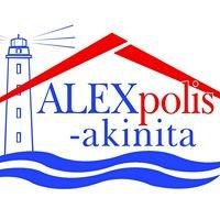ALEXpolis-akinita Aλεξανδρούπολης Μεσιτικό Γραφείο