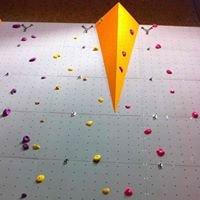 Pyramide Climbing walls